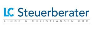 LC Steuerberater Burghardt, Linde, Christiansen GbR - Logo